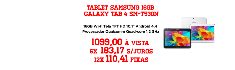 Tablet Samsung - https://www.multimidia.inf.br/categoria/search?search=t530&family=