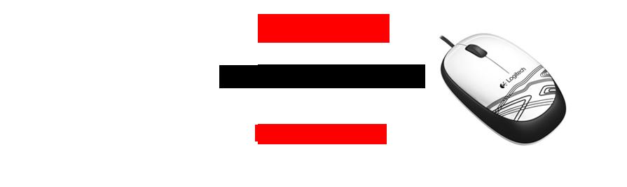Mouse Logitech - https://www.multimidia.inf.br/produto/mouse_logitech_m105_branco/12916