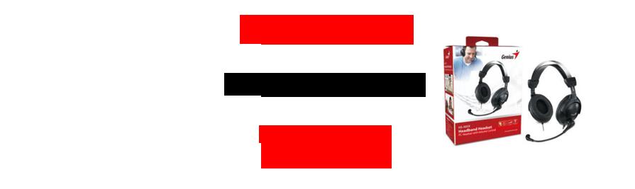 Fone Genius - https://www.multimidia.inf.br/produto/fone_com_microfone_genius_hs-m505x/12858