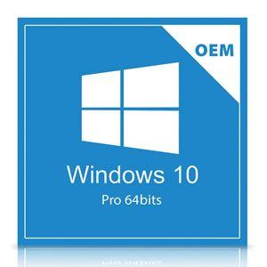 ms  Windows  10 Pro Oem 64 Bits