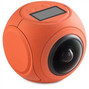 Camera de Ação Atrio Fullsport Cam 360 Dc187