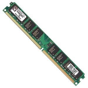 Memoria  4gb Ddr3 Pc-1333 Kingston Chip 2 Lados