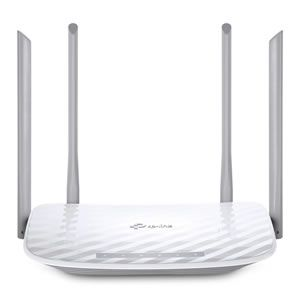 Wireless Roteador Ac1200 Dualba Tp-link Archer C50