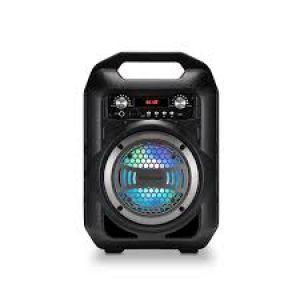 Caixa de Som Bluetooth Multilaser 40w Rms Sp256