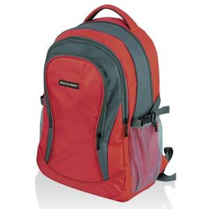 Mochila P/notebook Multilaser High School Bo369