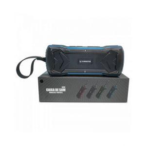 Caixa de Som Bluetooth 10w Kimaster K335/so335