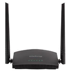 Wireless 300 Mbps  Roteador Intelbras Rf301k