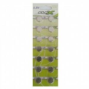 Bateria de Lithium 1.5v Lr1130 Flex