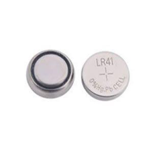 Bateria de Lithium 1.5v Lr41 Flex