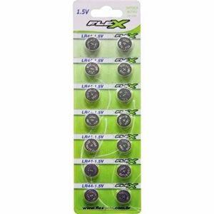 Bateria de Lithium 1.5v Lr44 Flex