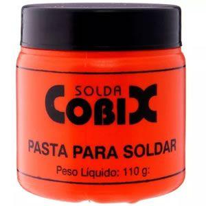 Pasta Para Soldar 110gr Cobix