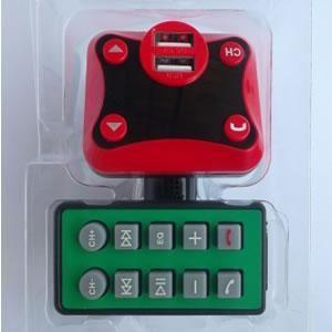Transmissor Bluetooth Veicular Allison Als-a860/al