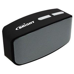 Caixa de Som Bluetooth  3w Bright 0343