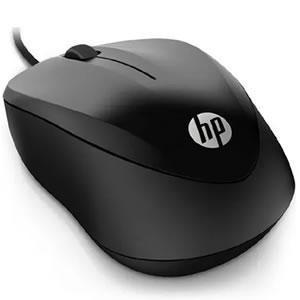 Mouse hp 1000 Preto