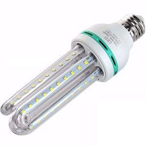 Lampada Led 12w Milho E27 Bivolt - 6000k
