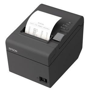 Impressora Nao Fiscal Epson Tmt20x Usb/se