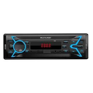 Auto Radio Multilaser Pop P3335