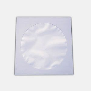 Envelope p/ cd Papel Branco