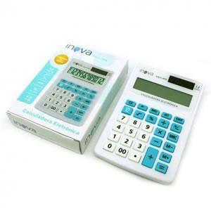 Calculadora Inova Calc-7070