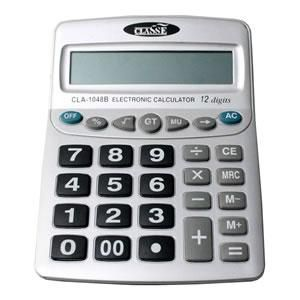Calculadora Classe Cla-8811