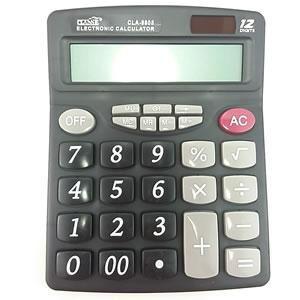 Calculadora Classe Cla-8805
