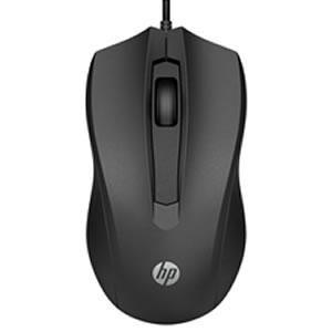 Mouse hp 100 Preto
