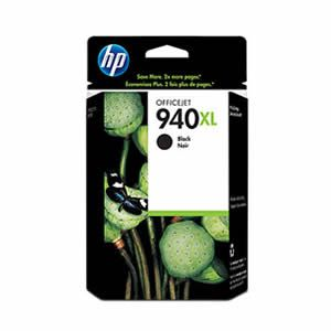 Cartucho  hp Original 940xl Preto