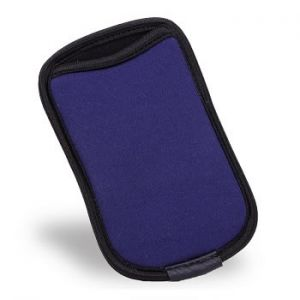 Case p/ Celular Reliza 11,5 x 6,5 Azul / Preto