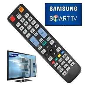 Controle Rem. Samsung 3p Smart Luz Le-7033