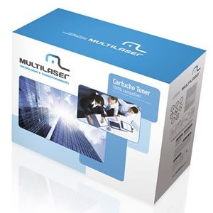 Toner  hp Multilaser 285a/35/36a Ct0301