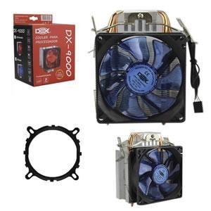 Cooler Universal Cpu Intel / Amd Dx-9000 Cl0012az