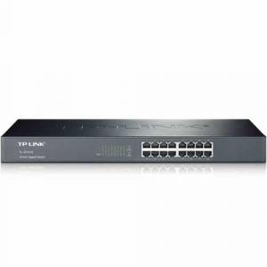 Switch 16 Portas  Gigabit Tp-link Tl-sg1016d