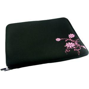 Case P/notebook 13leadership Pink Flower 0933