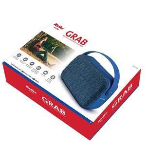 Caixa de Som Bluetooth Kolke Kpp-136 Azul