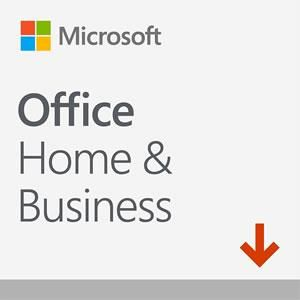 ms Office 2019 Home And Business Literatura
