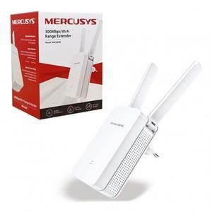 Wireless 300 Mbps Repetidor Mercusys Mw-300re
