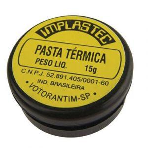 Pasta Termica Pote  15gr Implastec Imp0007