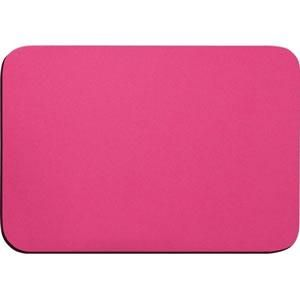 Mouse Pad Globaltime  Rosa Mp0003p