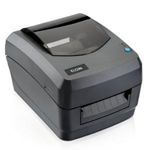 Impressora Cod de Barras Elgin L42 Usb/serial