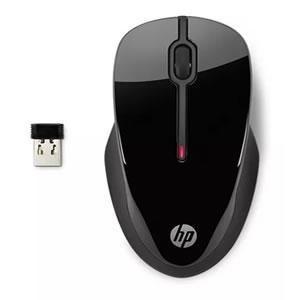 Mouse hp Wireless 250 Preto