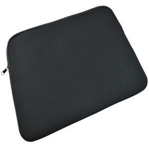 Case P/notebook Neoprene 13,3 Slim Reliza Preto