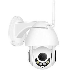 Camera ip Wireless 360º Externa Yoosee