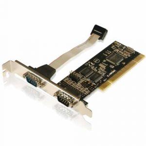 Placa Pci 2 Portas Seriais 9p Comtac 9015
