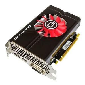 Vga 4gb Gtx1050ti Ddr5 128 Bits Gainward