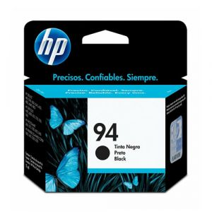 Cartucho  hp Original 94 Preto C8765wb
