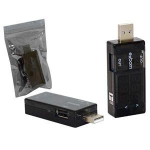 Testador e Medidor Usb Uts-s1 Tt0010
