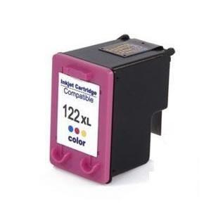 Cartucho   hp Compativel  122xl Color Smart Color