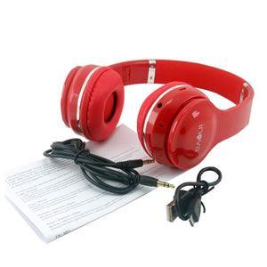 Fone C/microfone Bluetooth Inova Fon-7266/8157