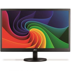 Monitor  Led 15,6  Aoc E1670swu