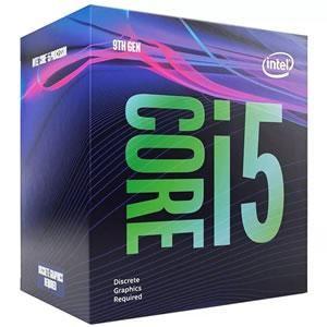 Proc  Intel I5-9400f 2.90ghz/9mb 1151p s/ Video in